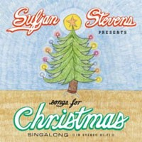 Image of Sufjan Stevens - Songs For Christmas
