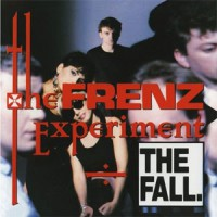 Image of The Fall - The Frenz Experiment