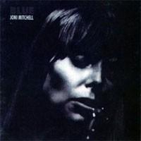 Image of Joni Mitchell - Blue