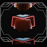 Image of Arcade Fire - Neon Bible