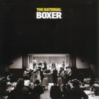 Image of The National - Boxer