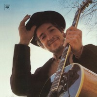 Image of Bob Dylan - Nashville Skyline