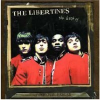 Image of The Libertines - Time For Heroes