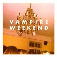 Image of Vampire Weekend - Vampire Weekend