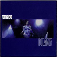 Image of Portishead - Dummy