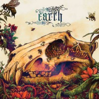 Image of Earth - The Bees Made Honey In The Lion's Skull