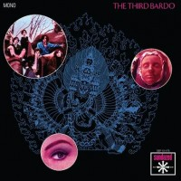 Image of The Third Bardo - I'm Five Years Ahead Of My Time EP - Coloured Vinyl Edition