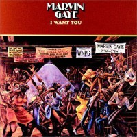 Marvin Gaye - I Want You - 180g Vinyl Edition