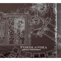 Image of Jóhann Jóhannsson - Fordlândia