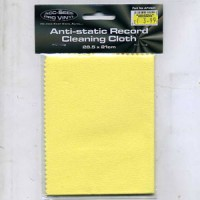 Image of Acc-sees Pro Vinyl - Anti-static Record Cleaning Cloth