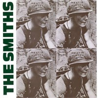 Image of The Smiths - Meat Is Murder - Remastered
