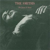 Image of The Smiths - The Queen Is Dead - Remastered