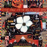 Image of Steve Earle & The Del McCoury Band - The Mountain