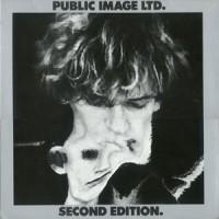 Public Image Ltd - Second Edition