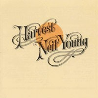 Image of Neil Young - Harvest - Remastered