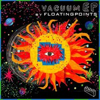 Image of Floating Points - Vacuum EP