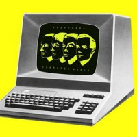 Image of Kraftwerk - Computer World - 2009 Digital Remaster