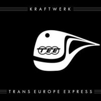 Image of Kraftwerk - Trans Europe Express - 2009 Digital Remaster
