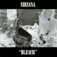 Image of Nirvana - Bleach - Deluxe Edition