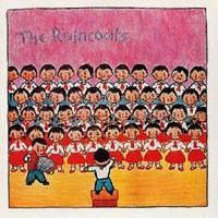The Raincoats - The Raincoats - Remastered