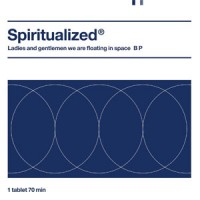 Image of Spiritualized - Ladies & Gentlemen, We Are Floating In Space