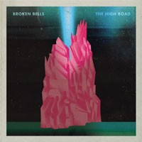 Image of Broken Bells - The High Road