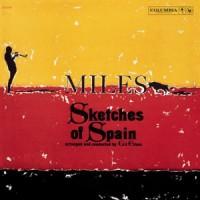 Image of Miles Davis - Sketches Of Spain - Mono Edition