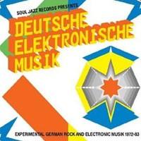 Image of Various Artists - Deutsche Elektronische Musik - Experimental German Rock And Electronic Musik 1972-83 - Part 1