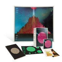 Image of Broken Bells - Broken Bells - Deluxe Music Box Edition