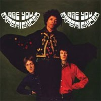 Image of Jimi Hendrix - Are You Experienced