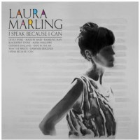 Image of Laura Marling - I Speak Because I Can