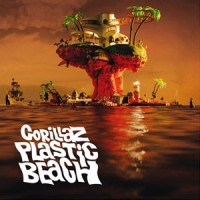 Image of Gorillaz - Plastic Beach