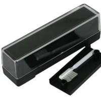 Image of Acc-sees Pro Vinyl - Velvet Antistatic Vinyl Brush