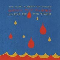 Image of Rural Alberta Advantage - Drain The Blood