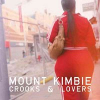 Image of Mount Kimbie - Crooks & Lovers