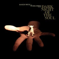 Image of Danger Mouse & Sparklehorse - Dark Night Of The Soul