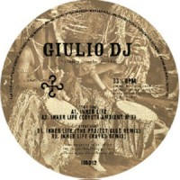 Image of Giulio DJ - Inner Life - Inc. Coyote / Project Club Remixes