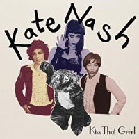 Image of Kate Nash - Kiss That Grrrl