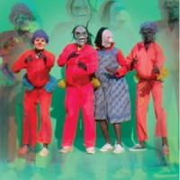 Image of Various Artists - Shangaan Electro - New Wave Dance Music From South Africa