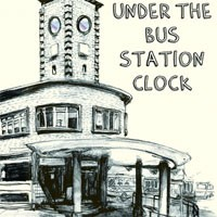 Image of Various Artists - Under The Bus Station Clock