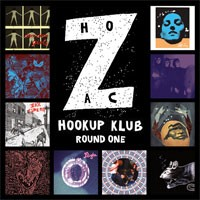 Image of Various Artists - Hookup Klub Round One