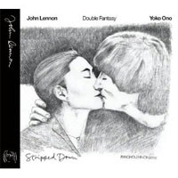 Image of John Lennon And Yoko Ono - Double Fantasy - Stripped Down
