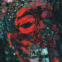 Image of Warpaint - The Fool