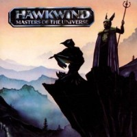 Image of Hawkwind - Masters Of The Universe