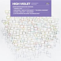 Image of The National - High Violet - Expanded Edition