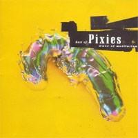 Image of Pixies - Wave Of Mutilation: Best Of The Pixies - Deluxe Vinyl