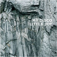 Image of My Disco - Little Joy