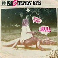 Image of Beady Eye - Different Gear, Still Speeding (Limited CD/DVD Edition)