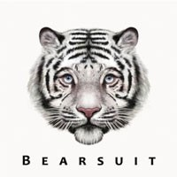 Image of Bearsuit - The Phantom Forest
