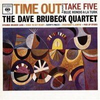 Image of The Dave Brubeck Quartet - Time Out